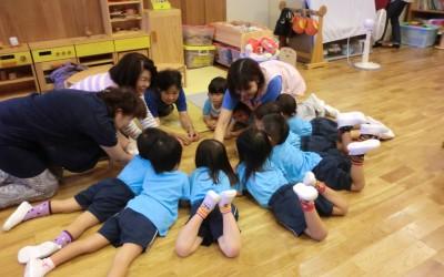 15.10さくら幼稚園(写真)