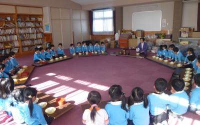 16.02 みなと・みやじま幼稚園 写真